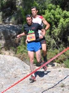 foto: MTB Tuéjar Running