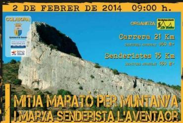 mitja marato muntanya genoves