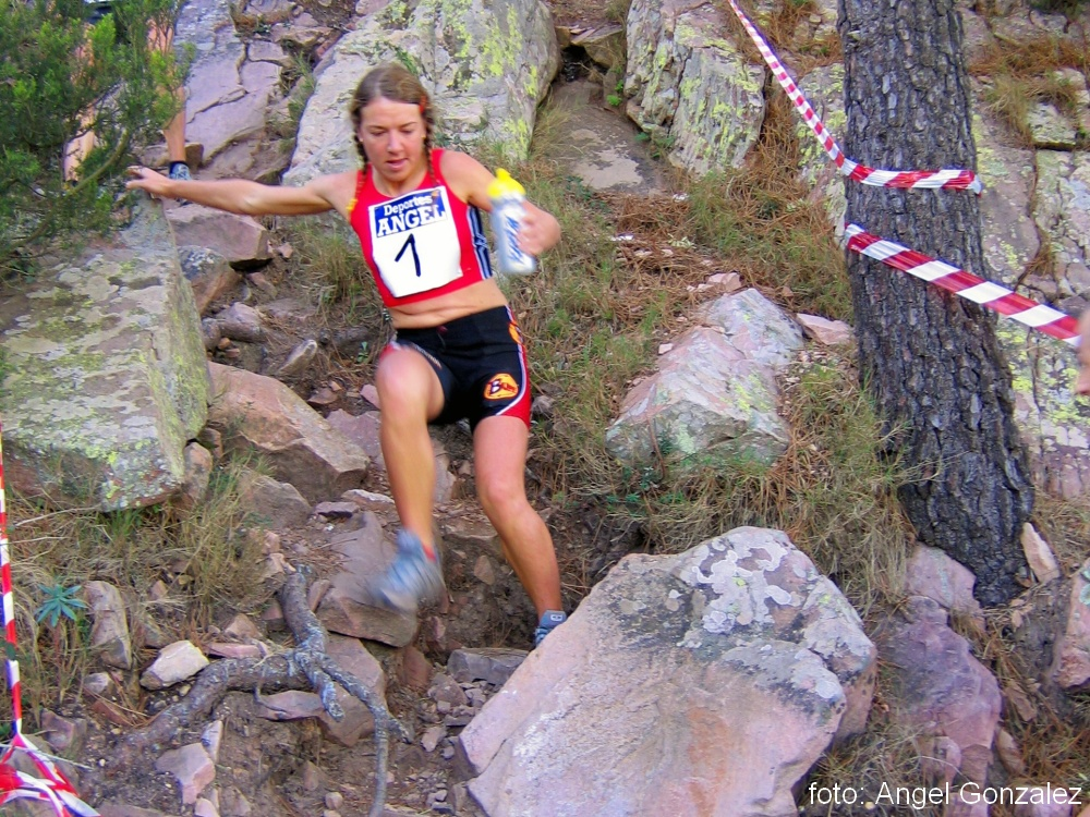 Marta Vidal Maraton Espadan