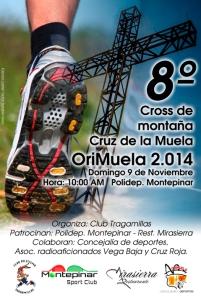 Cartel_2_Orimuela2014_pequeño_Zapatilla