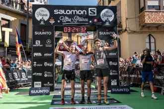 ©MRSWS _ Roger Salanova - Men's podium